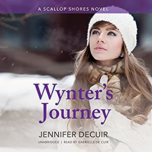 Wynter's Journey Audiobook