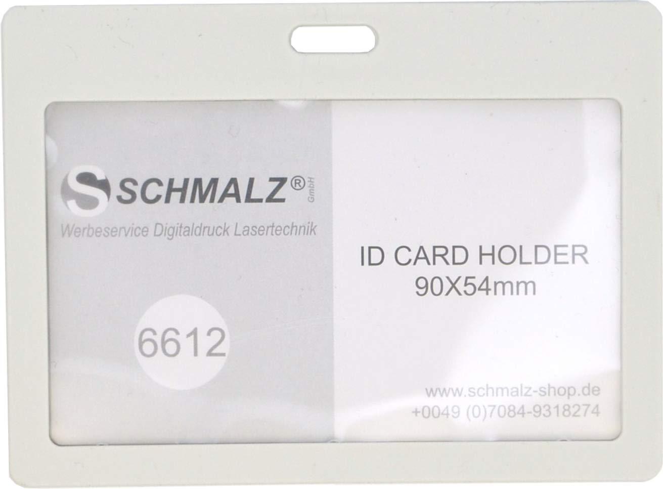 Schmalz Funda de Identificación Tulla Soporte de Tarjeta Soporte ...