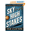 Sky High Stakes (Pacheco & Chino Mysteries Book 2)