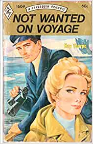 not wanted on the voyage pdf