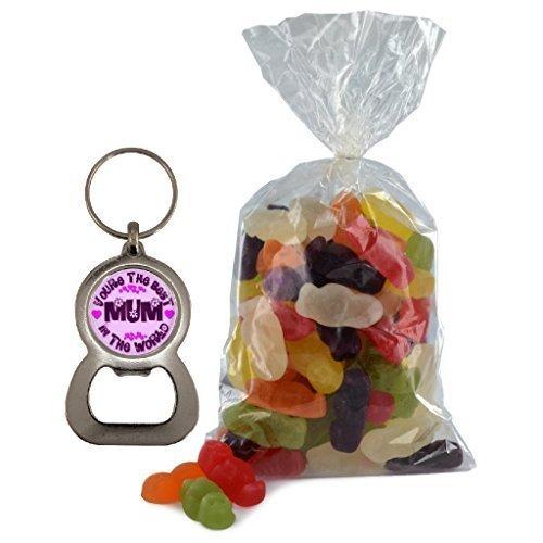 Jelly 150g 1stopshops e apribottiglie portachiavi Babies in Bag mondo Sei mamma uno dei la vqZP6