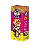 GOODIE GIRL COOKIES, Cookie, Fudge Striped Size 7 OZ (2 BOXES), (Wheat Free)