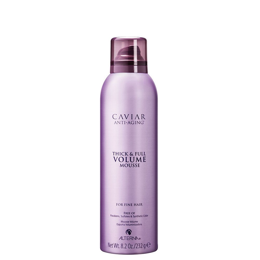 CAVIAR AMPLIFYING MOUSSE 236ML ALTERNA 14175