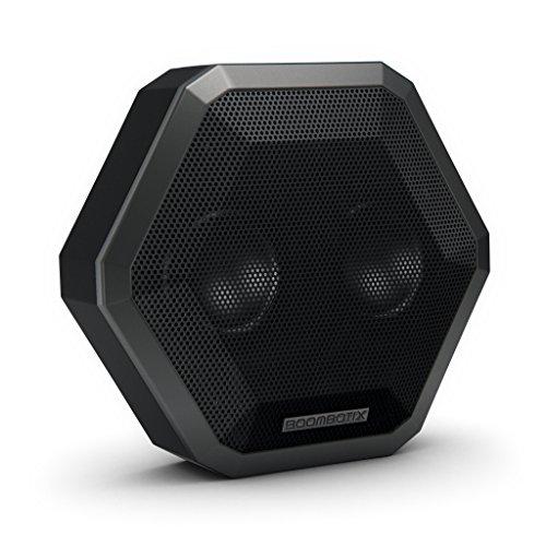 BoomBotix Boombot PRO Bluetooth Speaker, Taking Music to ...