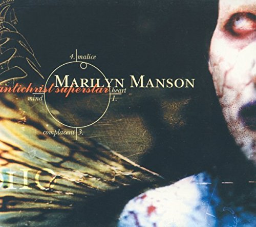 Music : Antichrist Superstar