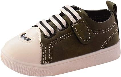 Zapatos Bebé Binggong zapatos enfantsen Bas edad patín con ruedas – Zapatillas de running Sneakers bajos Mixta bebé: Amazon.es: Instrumentos musicales