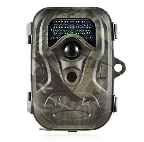 S660 field animal shooting hunting camera, hunting camera, infrared 940nm by YARUIFANSEN
