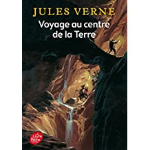 VOYAGE AU CENTRE DE LA TERRE (TEXTE INTÉGRAL)