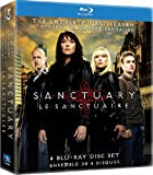 Sanctuary (The Complete First Season) (Blu-ray)