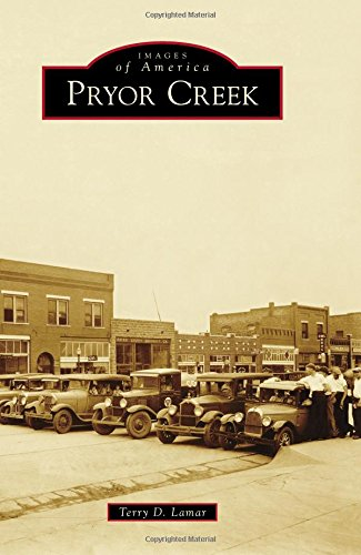 Pryor Creek (Images of America) ebook