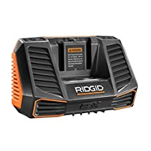 Ridgid R840095 Dual Chemistry Battery Charger