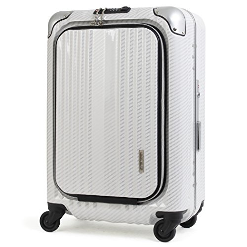 Enkloze X1 Carbon White Carry-On 21