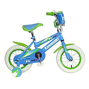 Kawasaki Kids Bike K12G 12