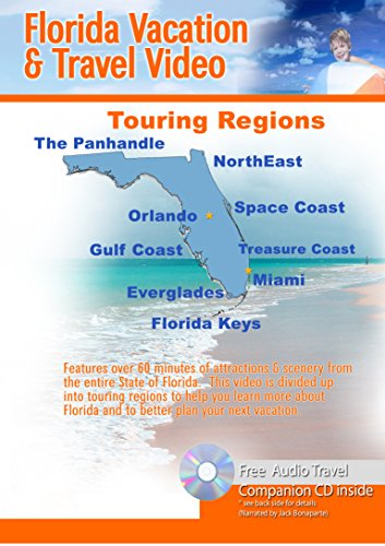 Florida Vacation & Travel Video