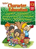 Character Education, Steck-Vaughn Staff, 0739861352