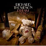 Richard Thompson - Dream Attic Deluxe Edition CD