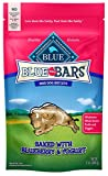 Blue Mini Bar Blueberry And Yogurt Food For Dogs, 8 Oz (6 Pack) Review
