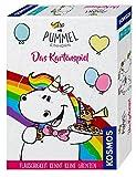 Kosmos 697785–Pummel A Horn–Card Game