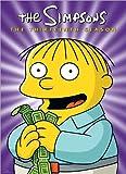 Simpsons: Season 13 [DVD] [Import]