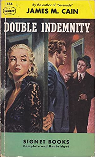 Double Indemnity: Amazon.es: James M. Cain: Libros