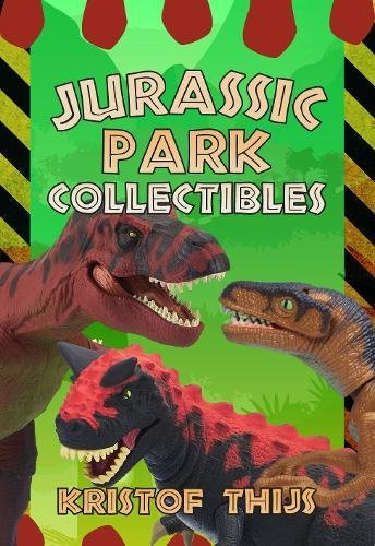 Antique World Toy - Jurassic Park Collectibles