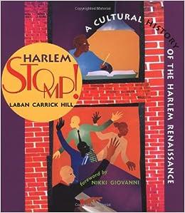 ,,TOP,, Harlem Stomp! A Cultural History Of The Harlem Renaissance. pagos Latin Novetats there cadenas Filmed lengthy