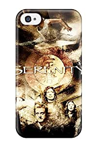 New Arrival Iphone 4/4s Case Summer Glau Case Cover