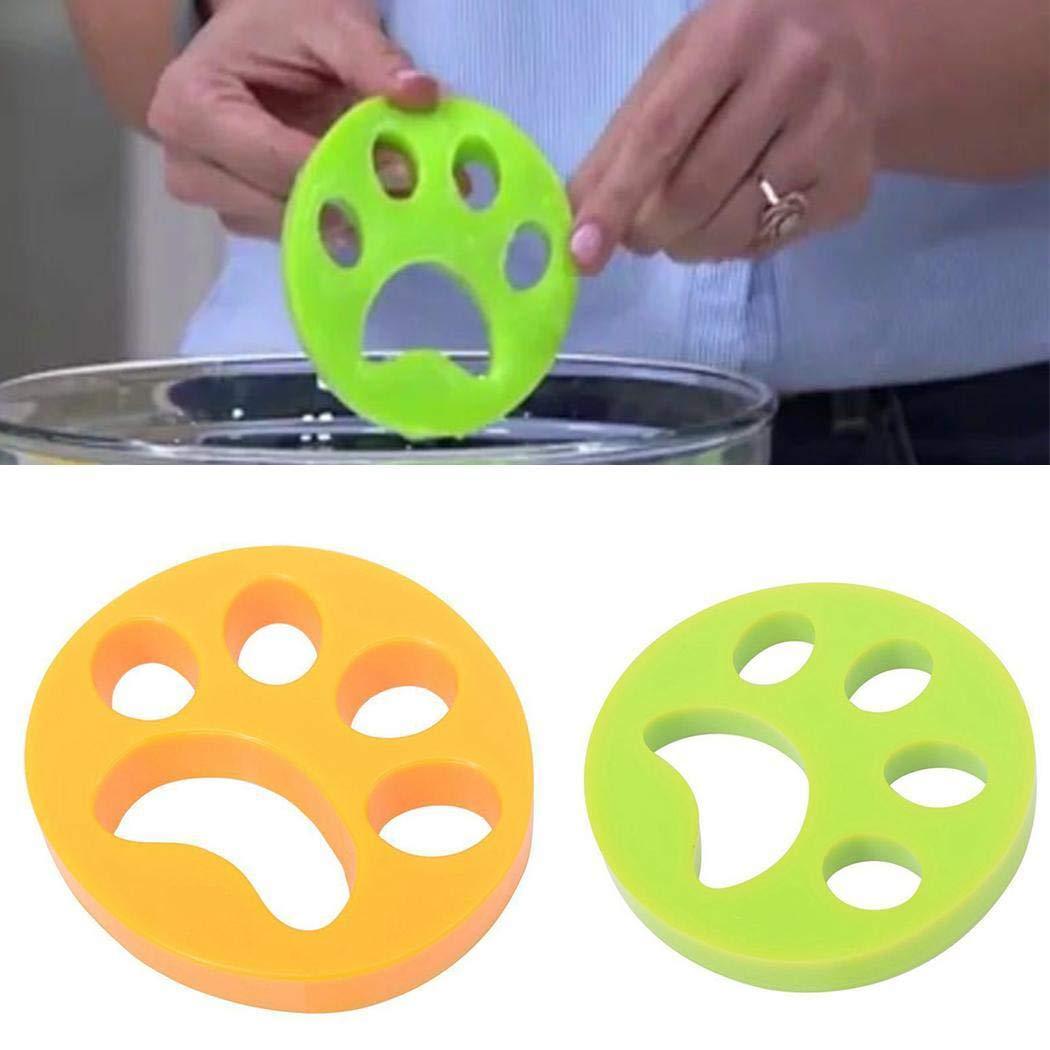 Clothing Pet Hair Cleaning Ball Washing Machine Hair Cleaner