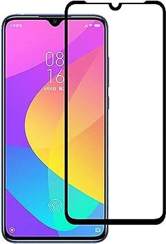 2 paquetes] Xiaomi Mi 9 Pro (5G) Protector de pantalla, Xiaomi Mi ...