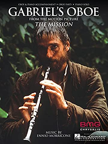 Gabriel's Oboe (from The Mission) - Gabriels Oboe