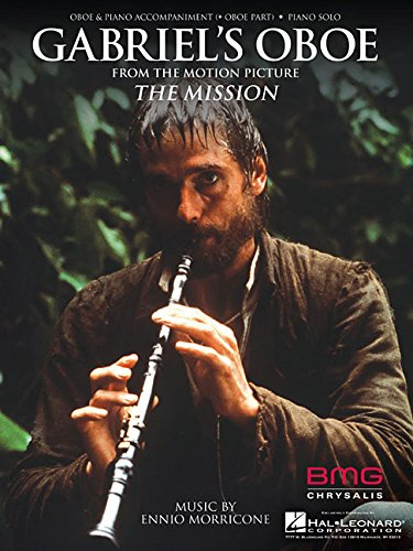 Gabriel's Oboe (from The Mission) ()