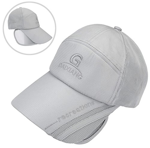 Sunscreen Hats - 3