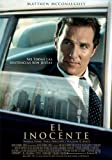 El Inocente [Blu-ray]