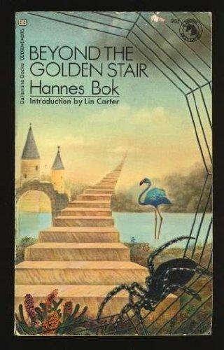Beyond the Golden Stair (Ballantine Adult Fantasy Series)