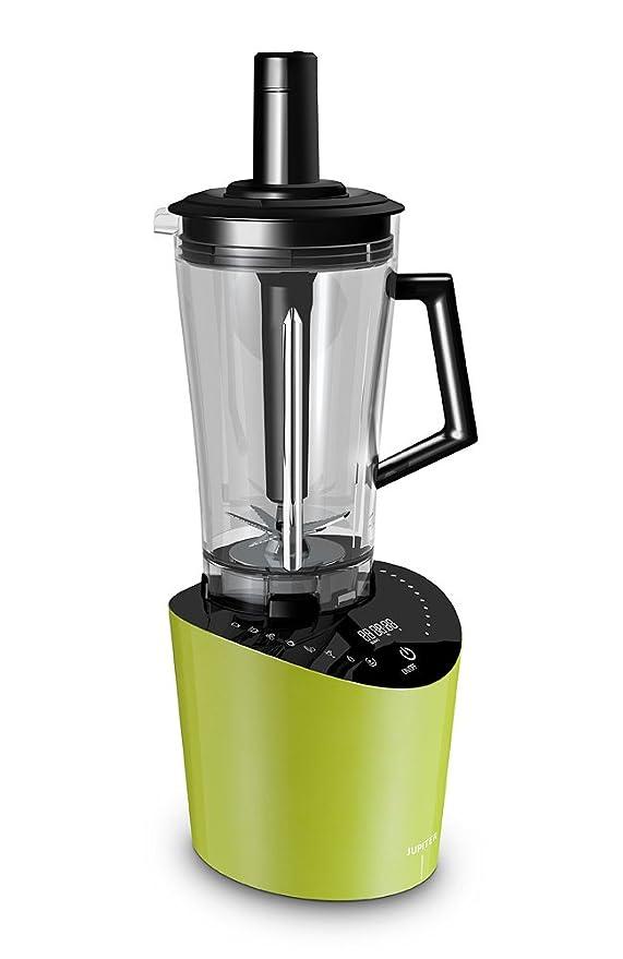 Jupiter Nutrimix - Licuadora (1,5 L, Batidora de vaso, Verde, De ...