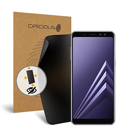 Celicious Privacy Plus Samsung Galaxy A8+ (2018)...