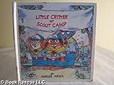 Little Critter at Scout Camp, Mercer Mayer, 0307626296
