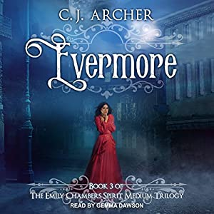 Evermore Hörbuch