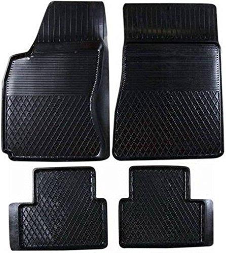 Renault Laguna Set tappeti su misura in gomma