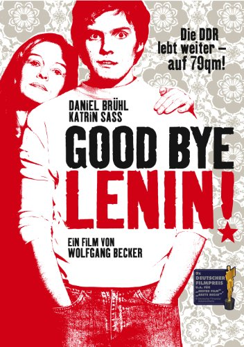 Good bye, Lenin! Film