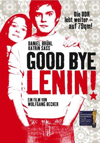 Filmcover Good bye, Lenin!
