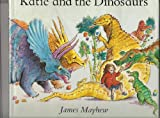 Katie and the Dinosaurs, James Mayhew, 0553081292