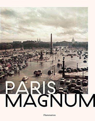 Paris Magnum (When in) -