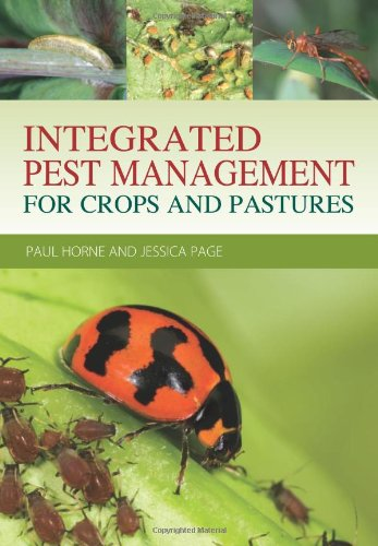 Download Integrated Pest Management for Crops and Pastures [OP] (Plant Science / Horticulture) ebook