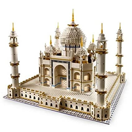 Amazon Lego 10189 Taj Mahal Model Discontinued By Manufacturer