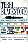 The Cape Refuge Collection: Cape Refuge, Southern Storm, River's Edge, Breaker's Reef (Cape Refuge Series)