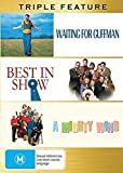 A Mighty Wind / Best in Show / Waiting for Guffman [Essential Mockumentaries Triple Pack] [NON-USA Format / PAL / Region 4 Import - Australia]