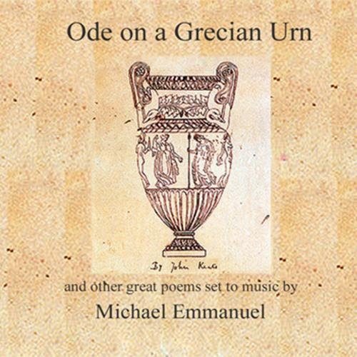 - Ode on a Grecian Urn