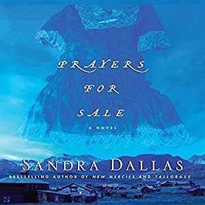 Prayers for Sale Audiobook