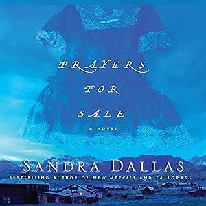 Prayers for Sale Audiobook